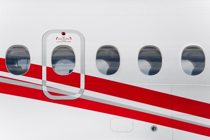 Flugzeug Erlebnisse mit Passagieren