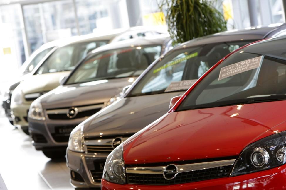 Studie: Opel setzt bei jedem Auto zu