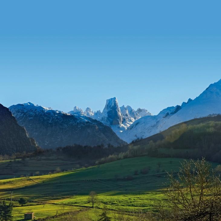Themendienst Reisen: Picos de Europa