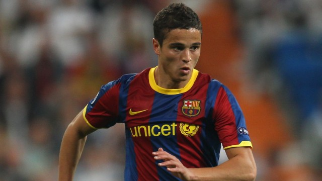 FILE PHOTO: Ibrahim Afellay Expected To Sign With FC Schalke 04 Real Madrid v Barcelona - UEFA Champions League Semi Final