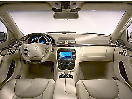 Gebrauchte (10): Mercedes S-Klasse