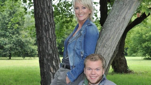 tv-help-dokus, sat 1, die große welt der kleinen menschen, Ulla Kock am Brink mit Co-Moderator Michel Arriens