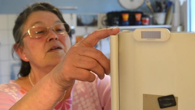 Technik soll alleinlebenden Senioren helfen