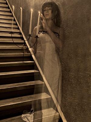 Rein in die Bude, Hobbys für drinnen, Geister jagen; Foto: iStockphotos