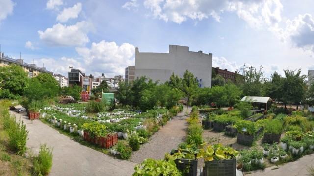 Prinzessinnengarten Berlin