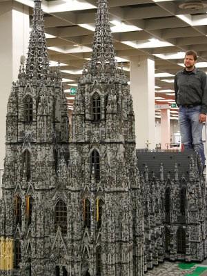 Rein in die Bude, Hobbys für drinnen, Lego; Foto: AP