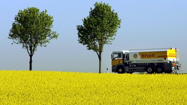 Biosprit, E10, EU