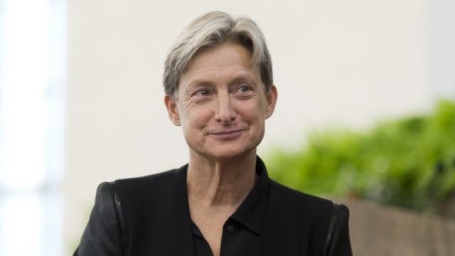 Judith Butler Adorno-Preis