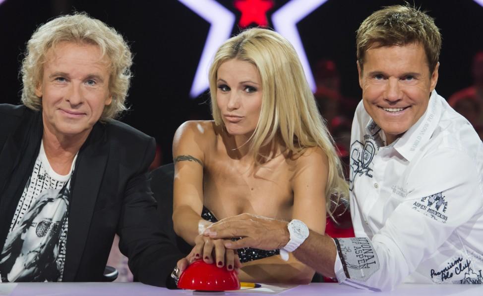 Castinghow 'Das Supertalent' geht in die sechste Staffel