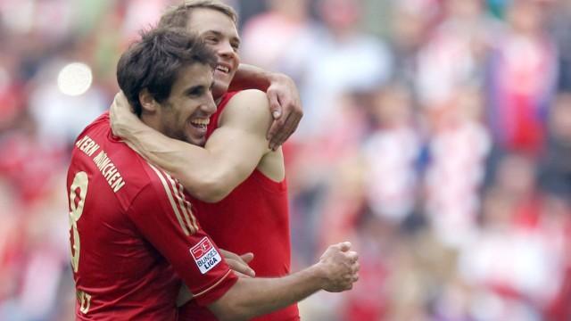 FC Bayern München - FSV Mainz 05