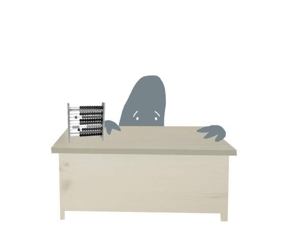 Lehrertypen Illustration Biga