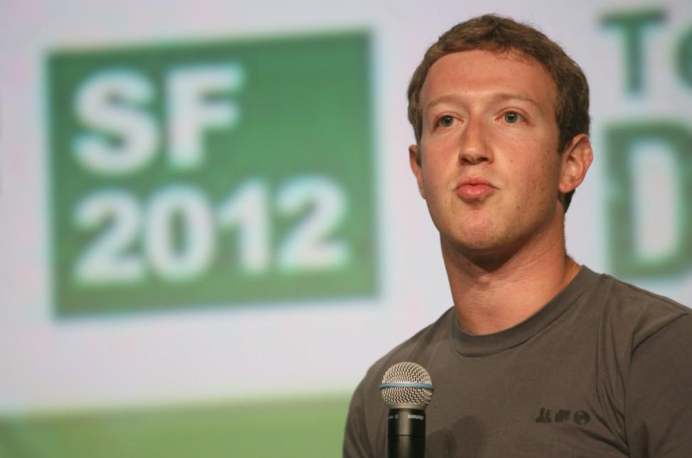 forbes rangliste reichste amerikaner absteiger zuckerberg