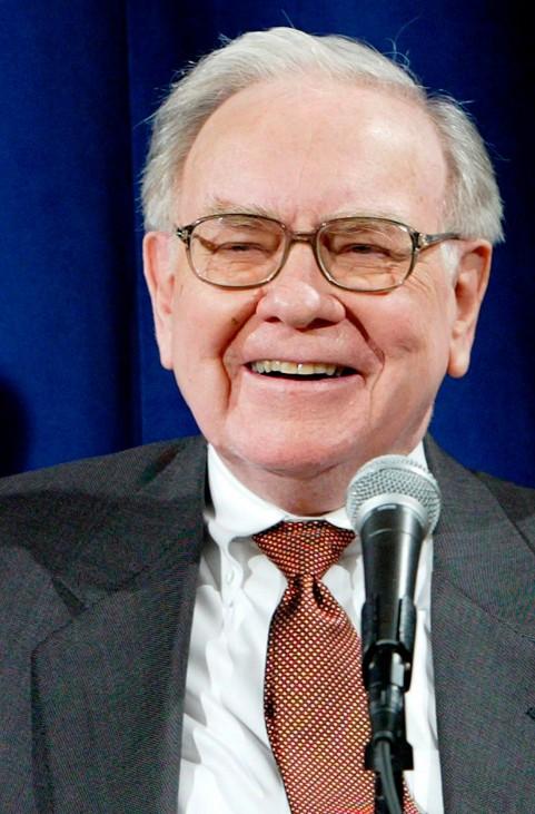 Warren Buffett schließt Krebsbehandlung ab