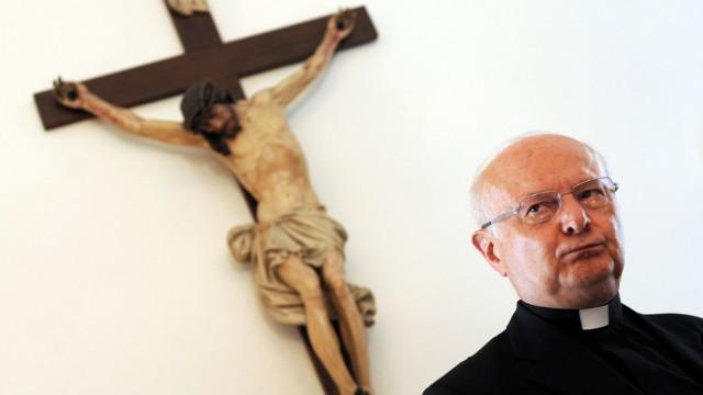 Kirchenaustritt, neue Sanktionen, Robert Zollitsch, Vorsitzender der Deutschen Bischofskonferenz