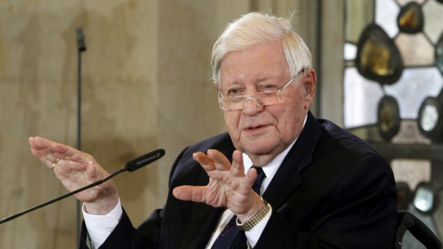 Preis des Westfälischen Friedens 2012 wird verliehen