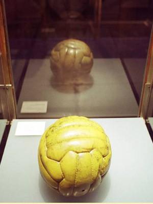 WM-Ball 1954