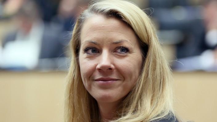 Jana Schiedek Gleichstellung von Schwulen und Lesben
