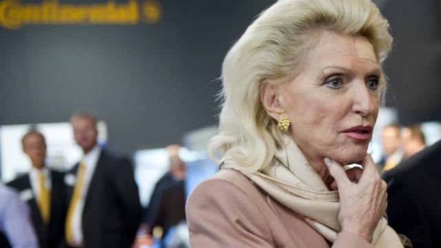 Milliardentransaktion: Schaeffler verkauft Continental-Aktien