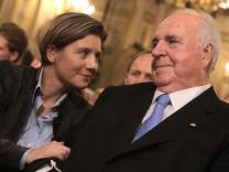 30 Jahre Wahl Helmut Kohls zum Kanzler