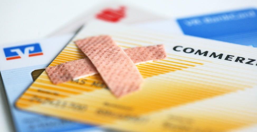 Jahresrückblick 2010 - Software Fehler bei EC - und Kreditkarten