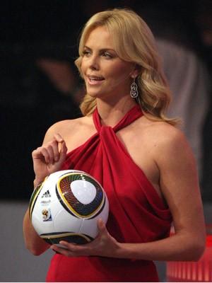 WM-Ball 2010 Jubulani