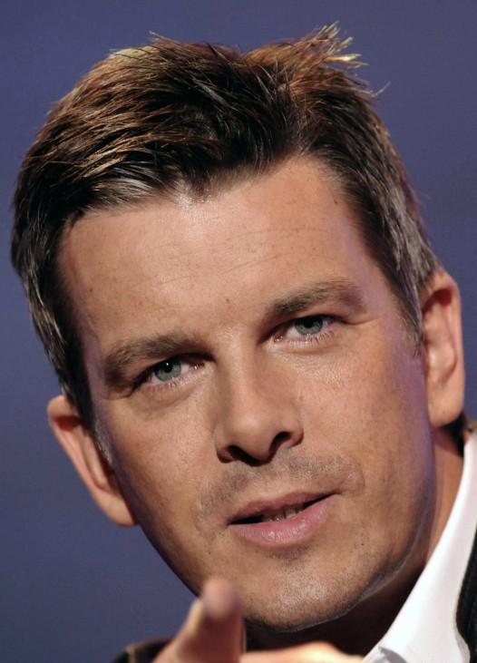Markus Lanz talkt im ZDF wieder durch den Sommer