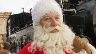 Weihnachtsmann; dpa