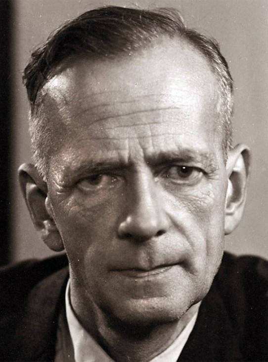 Kurt Schumacher