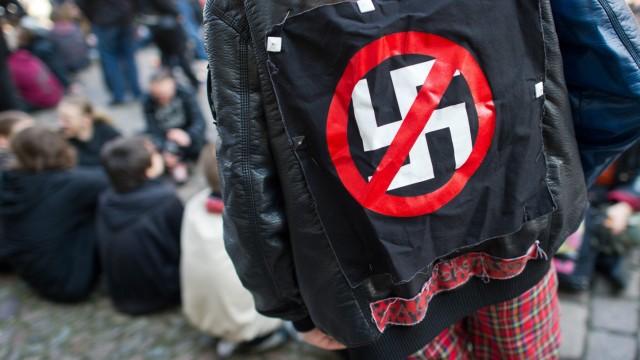 Rechtsextremismus Ostdeutschland