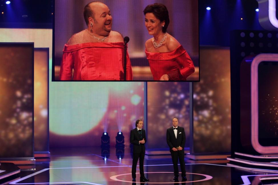 Deutscher Fernsehpreis