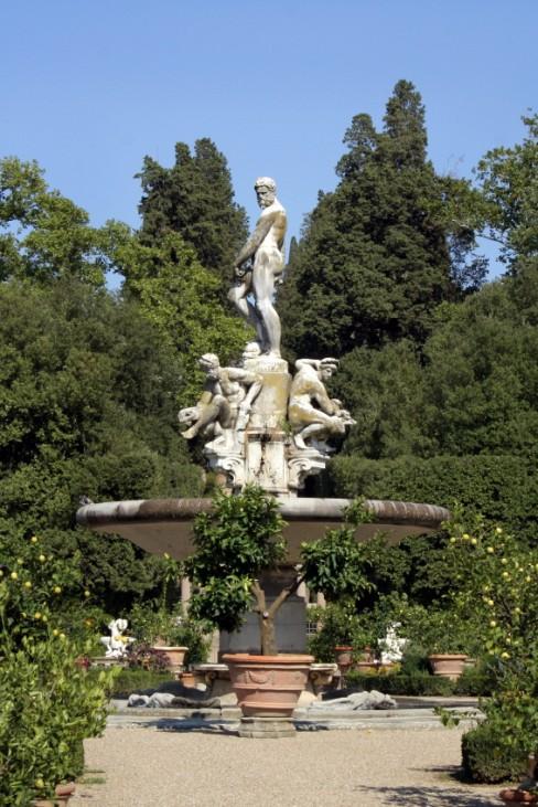 Italien Sehenswürdigkeiten Verbot Florenz