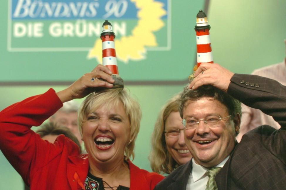 Bundesdelegiertenversammlung Bündnis 90/Die Grünen