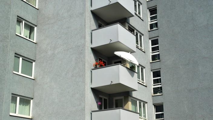 Wohnungen in München-Neuperlach
