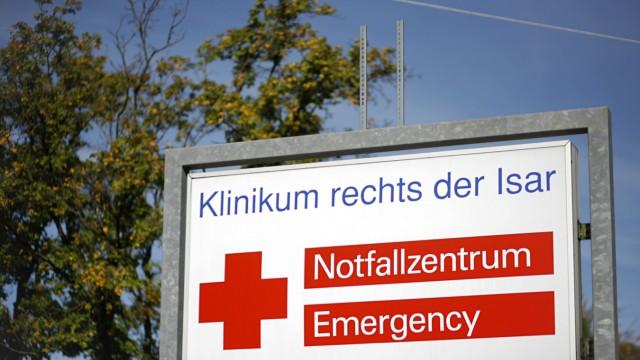 Organspendeskandal - Klinikum Rechts der Isar