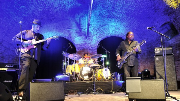 Bernried Jazz Rock Konzert