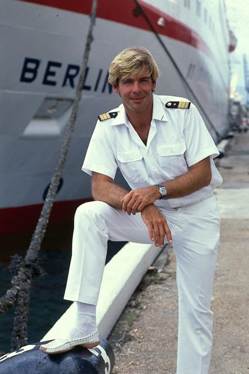 Sascha Hehn Das Traumschiff ZDF