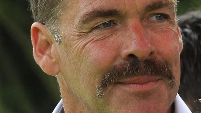 Sascha Hehn wird neuer Traumschiff-Kapitaen