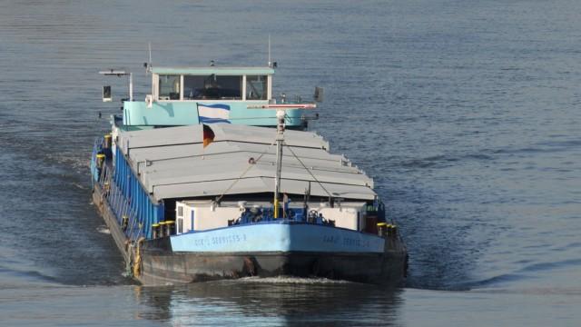 Huber gegen Donau-Ausbau