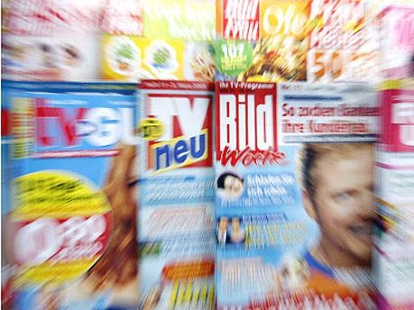 Zeitschriften, ap