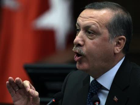 Erdogan, AP