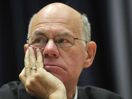 Norbert Lammert, ddp