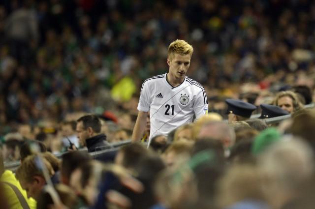 Republik Irland - Deutschland