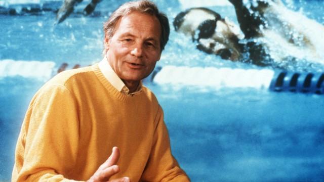 Sportjournalist Harry Valérien gestorben