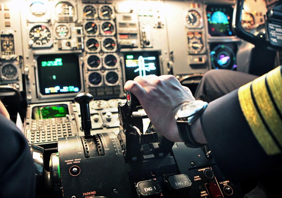 Piloten-Quiz