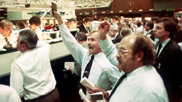 Börsencrash 1987