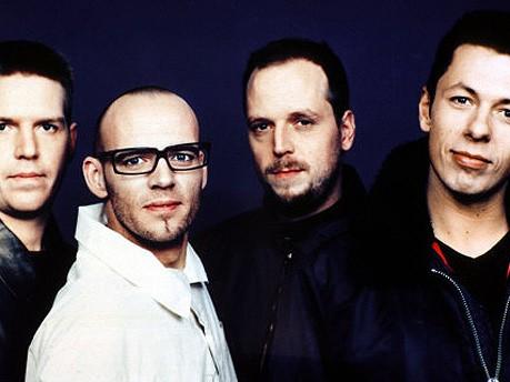 Die Fantasischen Vier