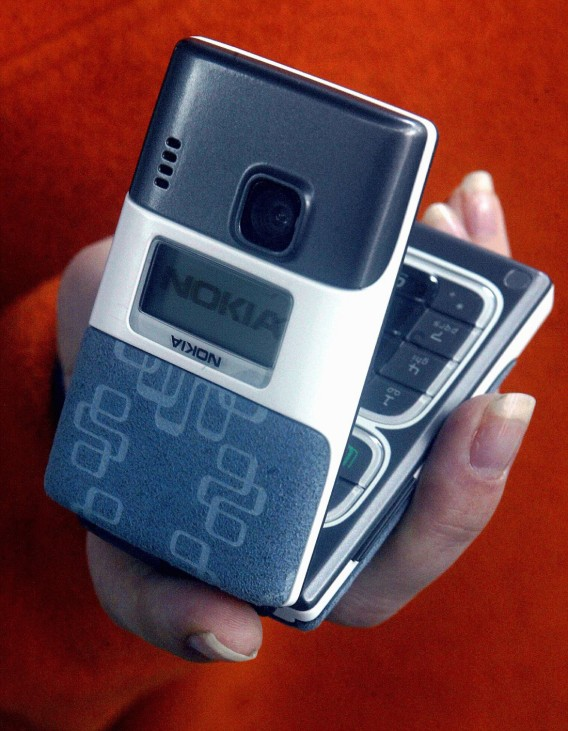 Ratgeber Multimedia: Nokia 7200