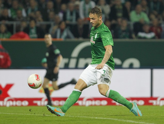 SV Werder Bremen - Borussia Moenchengladbach