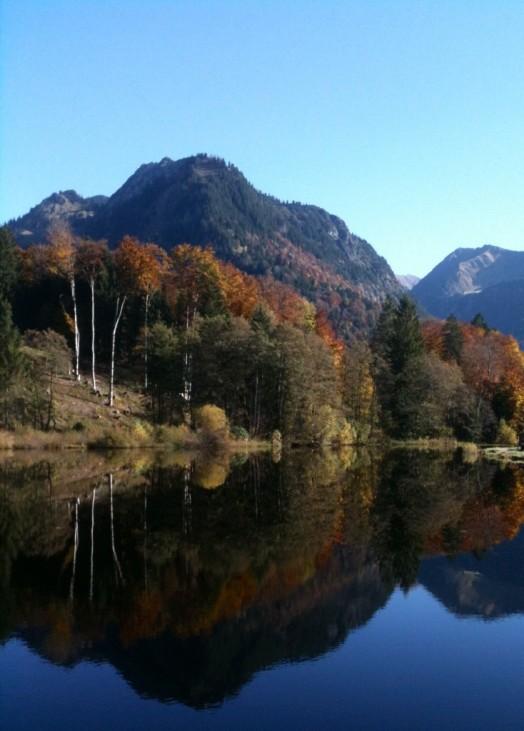 Leser-Foto Herbst Deutschland