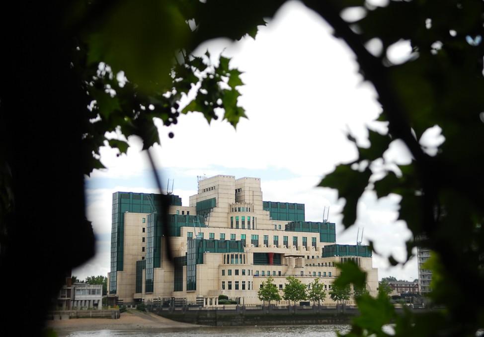 Daniel Craig James Bond Skyfall London Drehorte Städtetipps